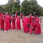 grupo rojos